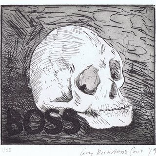Boss art for sale