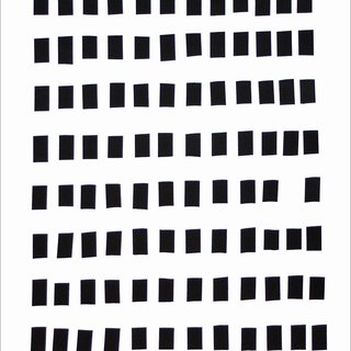 Untitled (Black Rectangles) art for sale