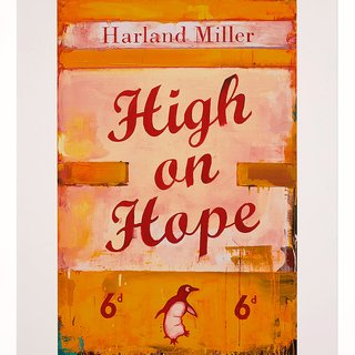 High on Hope art for sale