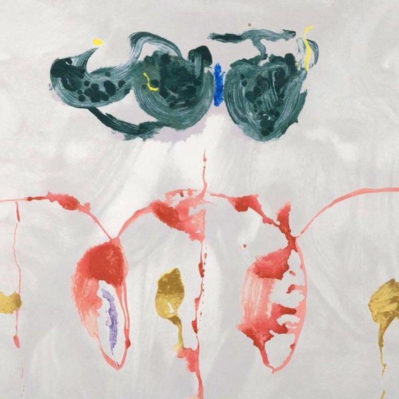 Helen Frankenthaler - Aerie for Sale   Artspace