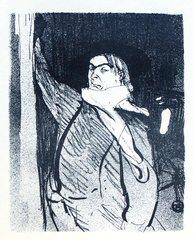 Henri De Toulouse Lautrec Aristide Bruant For Sale Artspace