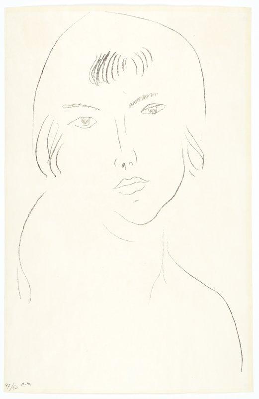 Search: Henri Matisse | Art for Sale | Artspace