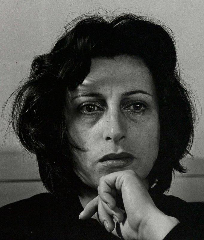 Herbert List, Anna Magnani