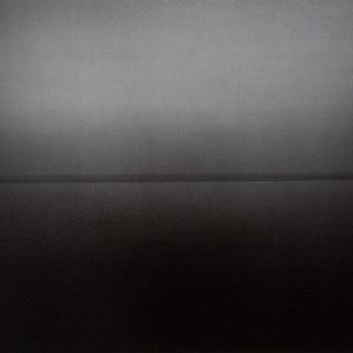 Hiroshi Sugimoto, Time Exposed: #354 Miltoan Sea Sounion 1990