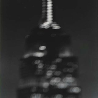 Hiroshi Sugimoto, Empire State Building