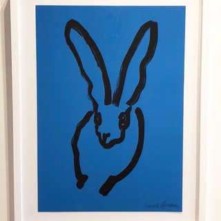 Bunny 3 art for sale