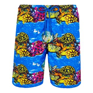 Men Swimwear Vilebrequin x Hunt Slonem (OKOA) art for sale