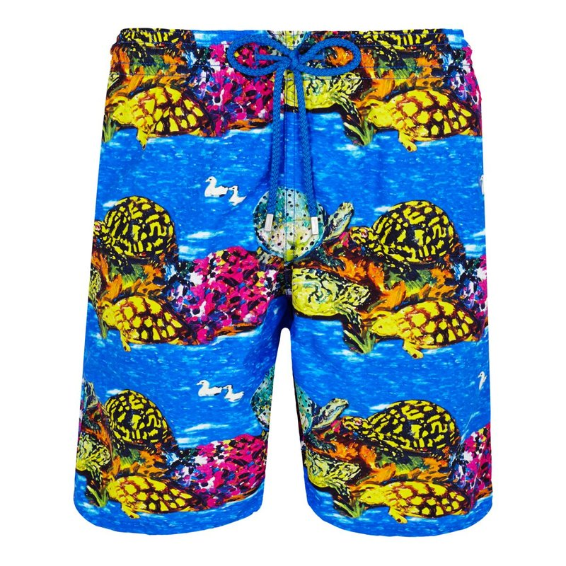 afee345aa41ec Hunt Slonem - Men Swimwear Vilebrequin x Hunt Slonem (OKOA) for Sale ...