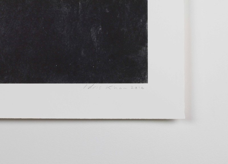 view:2154 - Idris Khan, Death of Painting -