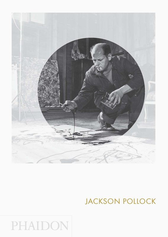 Jackson Pollock art for sale