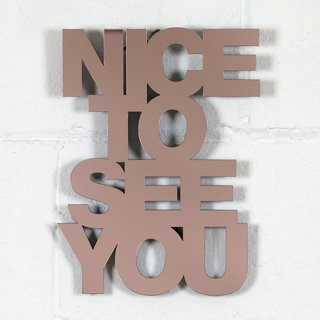 Nice To See You art for sale