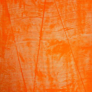 Untitled (Orange 36x48) art for sale