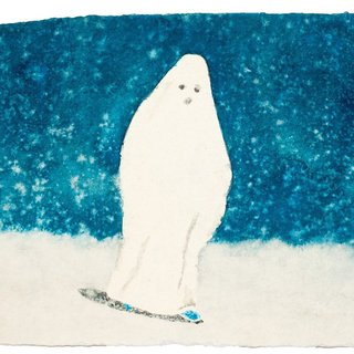 Small Ghost art for sale