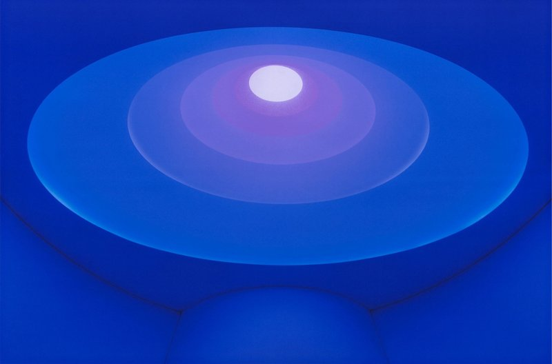 by james_turrell - Aten Reign