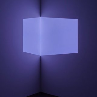 James Turrell, Catso Violet