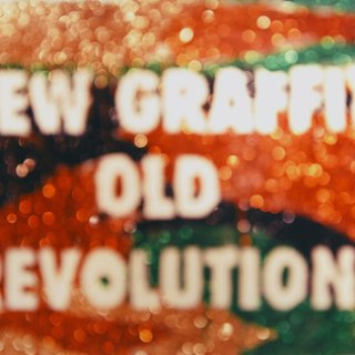 New Graffiti Old Revolutions art for sale