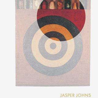 Jasper Johns art for sale