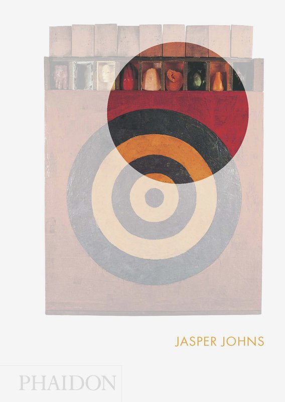 main work - Jasper Johns, Jasper Johns