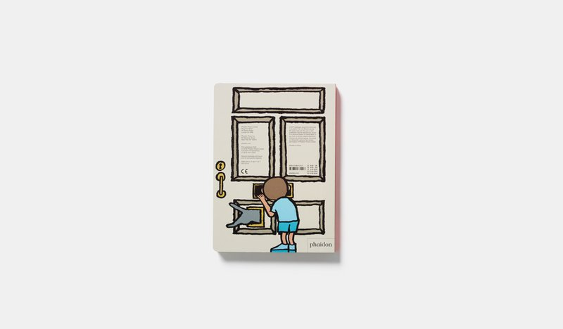 view:18387 - Jean Jullien, This is not a Book -
