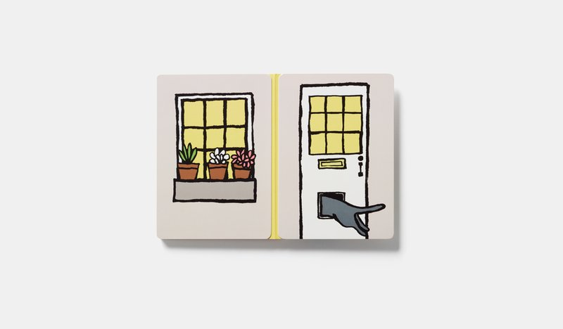 view:18389 - Jean Jullien, This is not a Book -