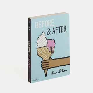 Jean Jullien, Before and After