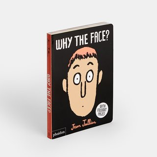 Jean Jullien, Why the Face?