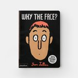 different view - Jean Jullien, Why the Face? - 1