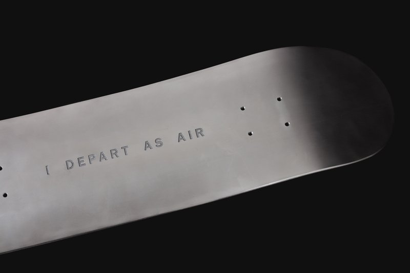 view:21775 - Jenny Holzer, As Air -