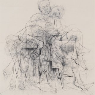 Jenny Saville, Chapter (for Linda Nochlin)
