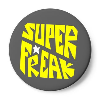 Super Freak art for sale