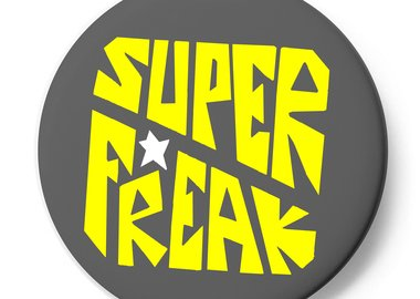 Jesse Harris - Super Freak