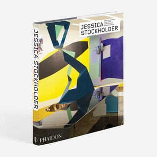 Jessica Stockholder - Revised and Expanded Edition art for sale