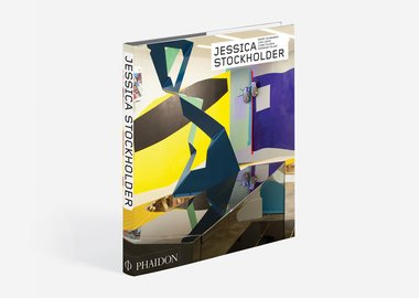work by Jessica Stockholder - Jessica Stockholder - Revised and Expanded Edition