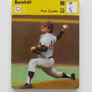 Tom Seaver art for sale
