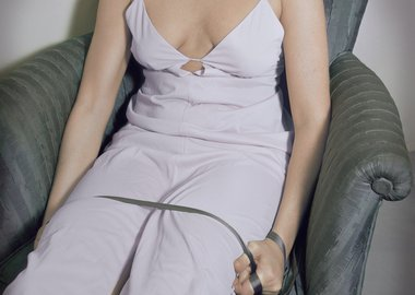 Jo Ann Callis - Woman in Slip (1976–77)