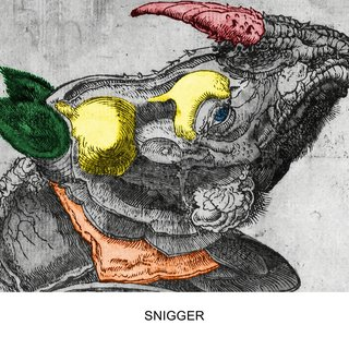 Snigger art for sale