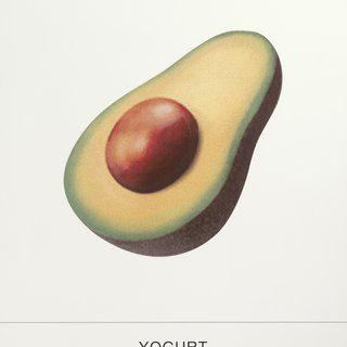 YOGURT art for sale