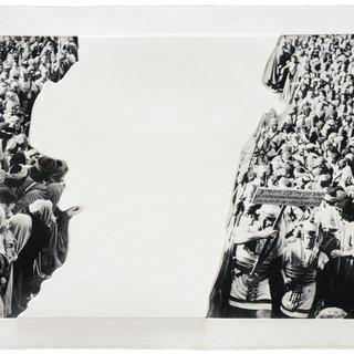 Crowds with Shape of Reason Missing: Example 3 art for sale