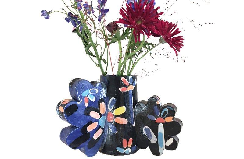 181 & John Booth - Flower Vase for Sale   Artspace