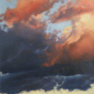 Cloudscape 17 art for sale