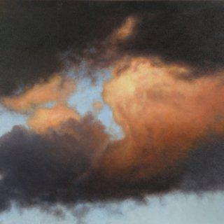 Cloudscape 19 art for sale