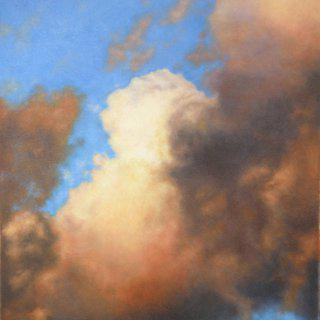 Cloudscape 21 art for sale