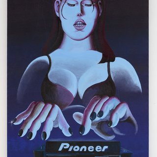 Pioneer art for sale