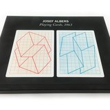 different view - Josef Albers, Playing Cards - 3