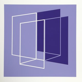 Portfolio 1, Folder 26, Image 1 Framed Silkscreen art for sale