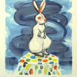 Hare art for sale