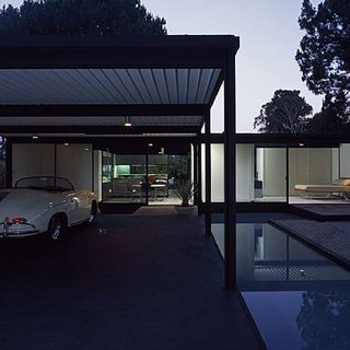 Case Study House 21, Los Angeles, Pierre Koenig, California art for sale