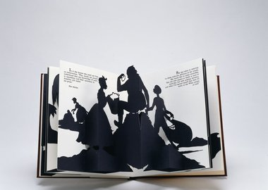 Kara Walker - Freedom, A Fable