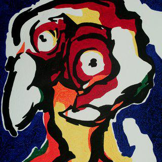 Le Philosophe (The Philosopher) art for sale
