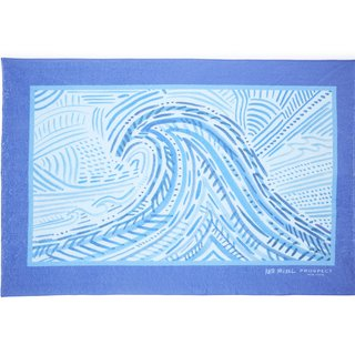 """PAIA"" BEACH TOWEL art for sale"